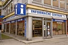 Informačné centrum Liptovský Mikuiláš